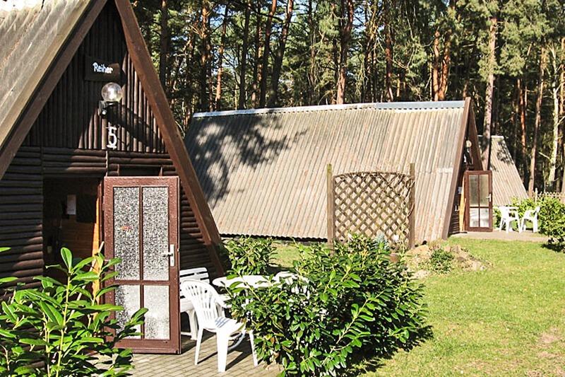 Campinghotel Arendsee, Arendsee