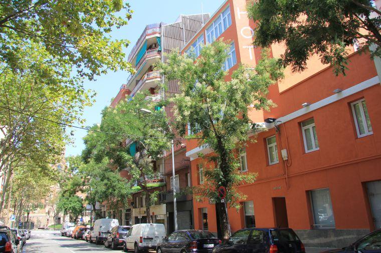 H-TOP Barcelona City, Barcelona