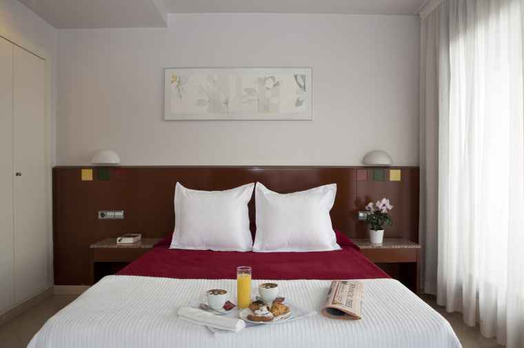Hotel Sant Pau, Barcelona