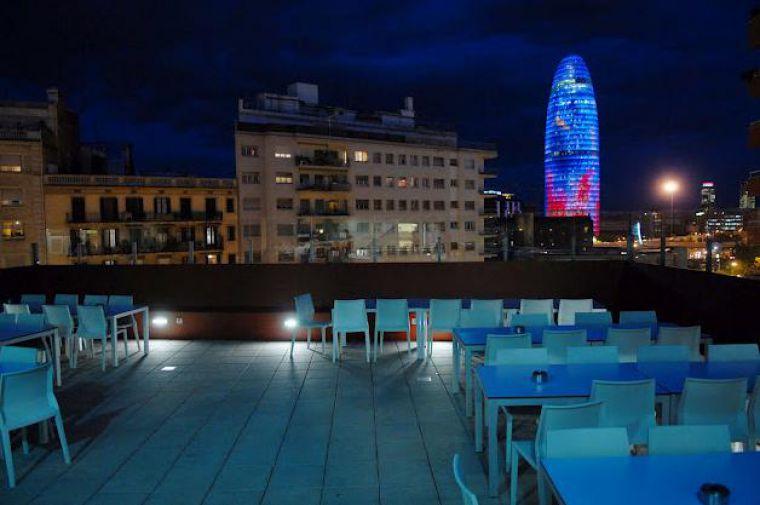 Urbany Hostel Barcelona, Barcelona