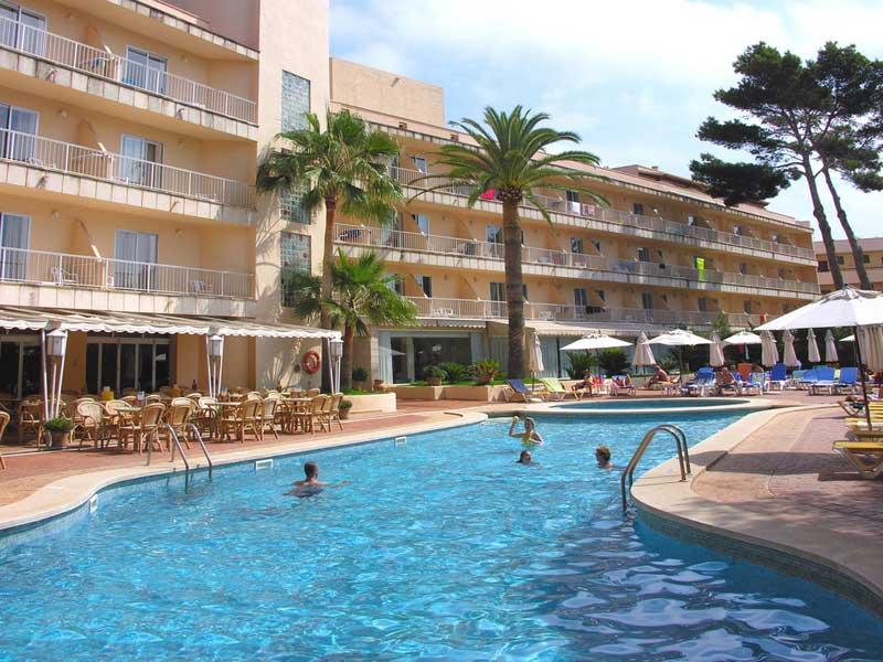 Hotel Alondra auf Mallorca