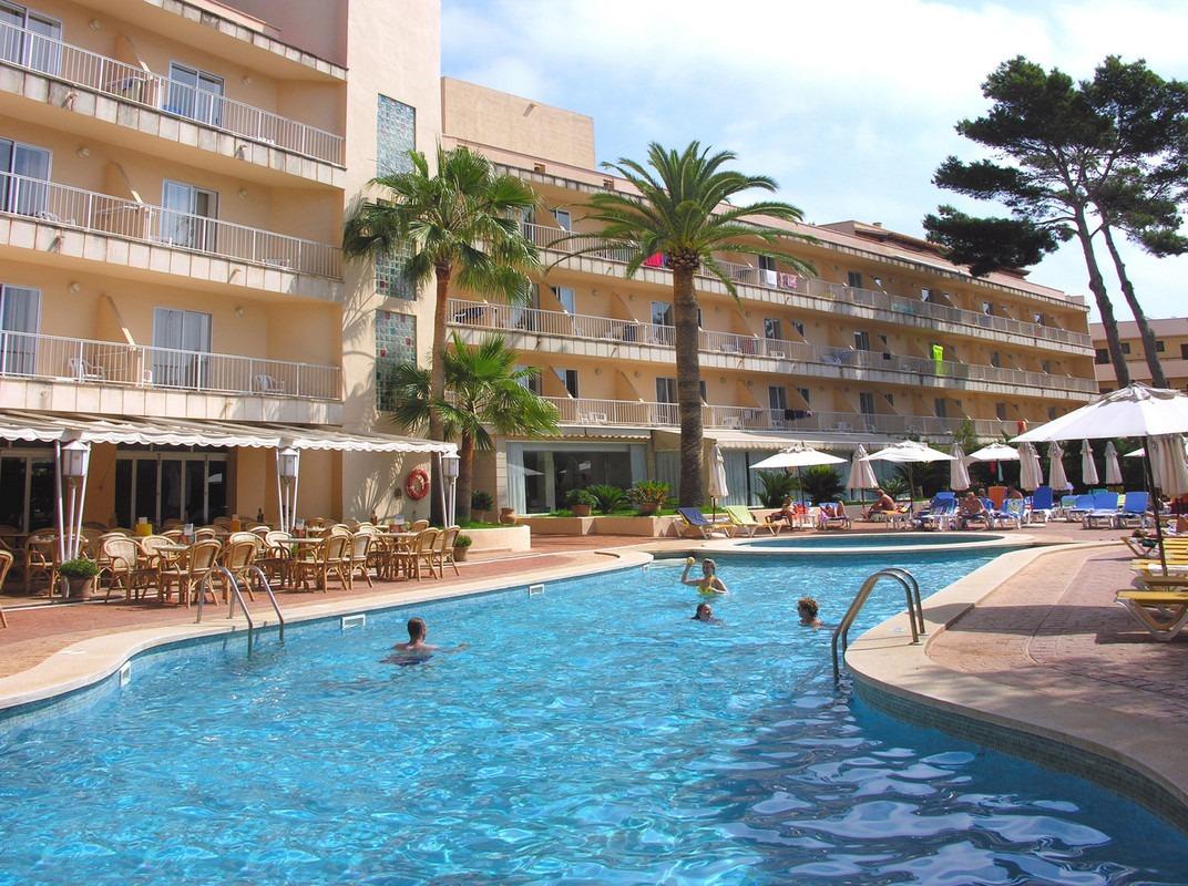 Hotel Alondra, Cala Ratjada