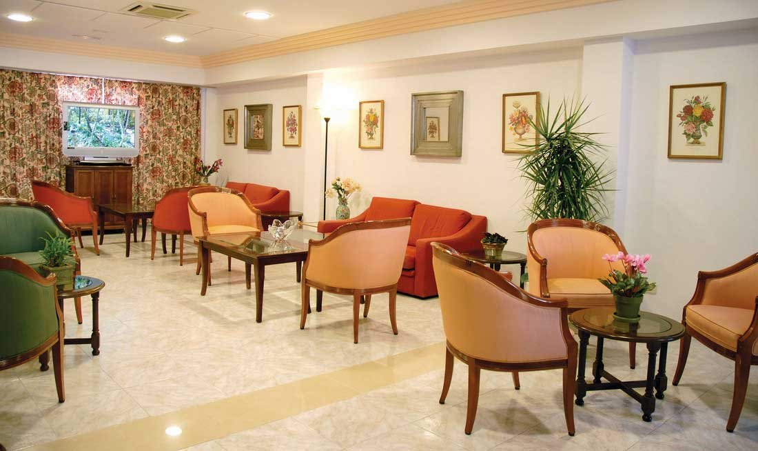 Hotel Amoros Mallorca Bewertung
