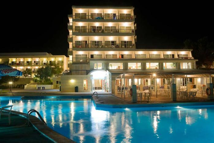 Hotel Cala Lliteras, Cala Ratjada