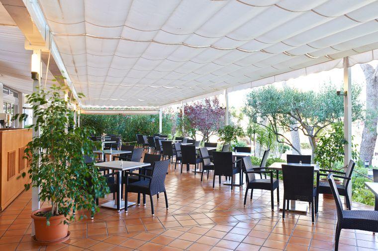 Hotel Club Cala Ratjada, Cala Ratjada