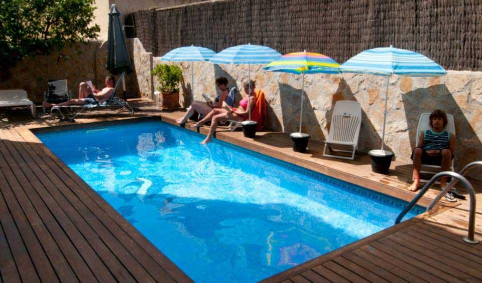 Hotel Marbel, Cala Ratjada