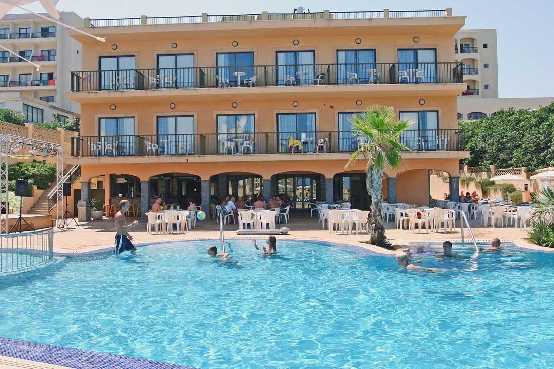 Hotel Regana Mallorca Cala Ratjada
