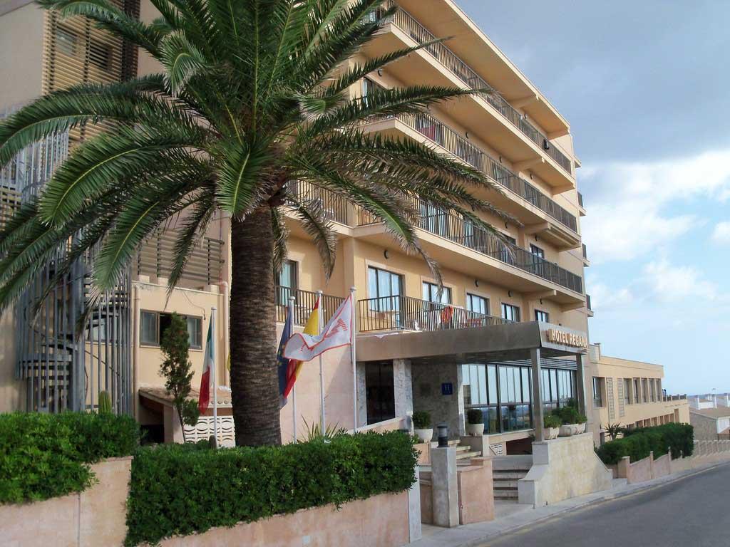 Hotel Regana, Cala Ratjada