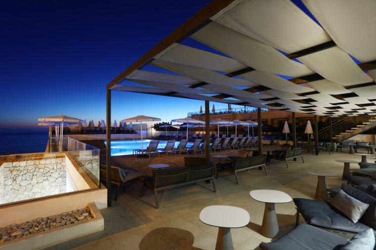 Hotel Serrano Mar Azul, Cala Ratjada