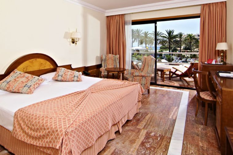 Hotel Serrano Palace, Cala Ratjada