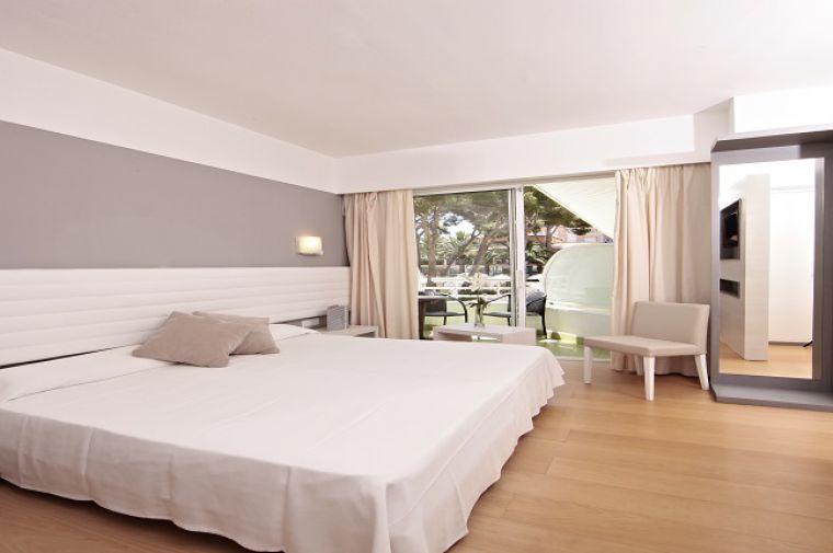 Hotel Serrano Sentrador, Cala Ratjada