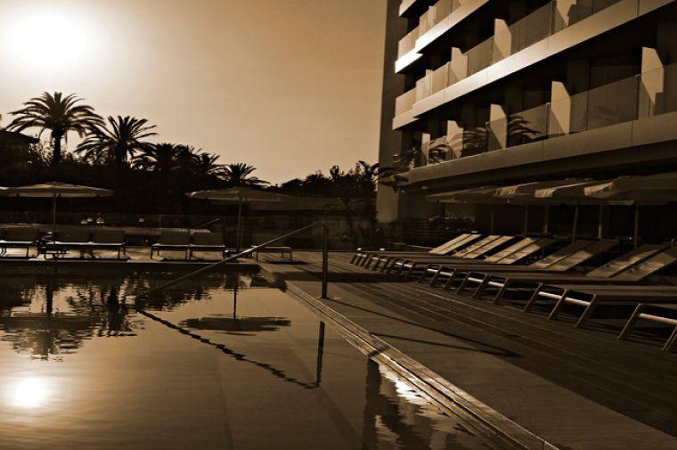 Hotel Serrano Son Moll, Cala Ratjada