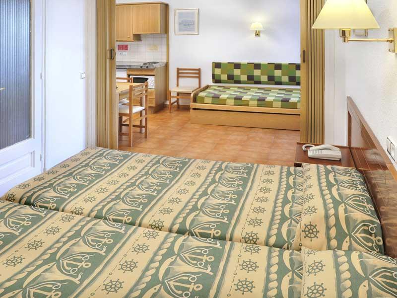 Apartments Balmes, Calella