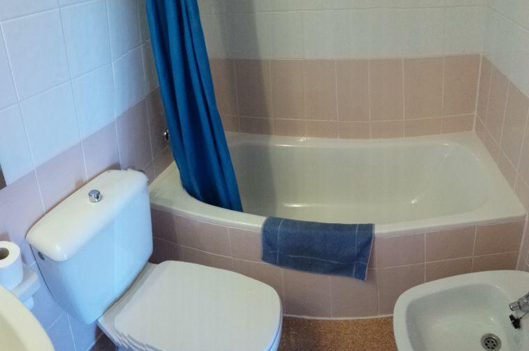 Apartments Mar Blau, Calella