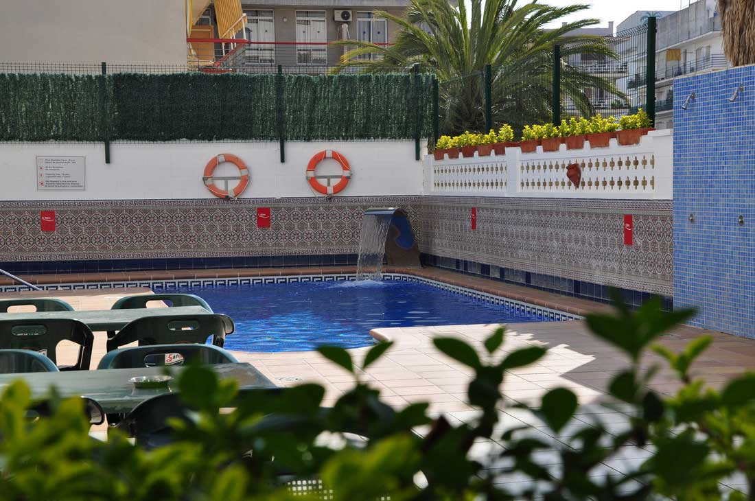 Apartments Safari, Calella
