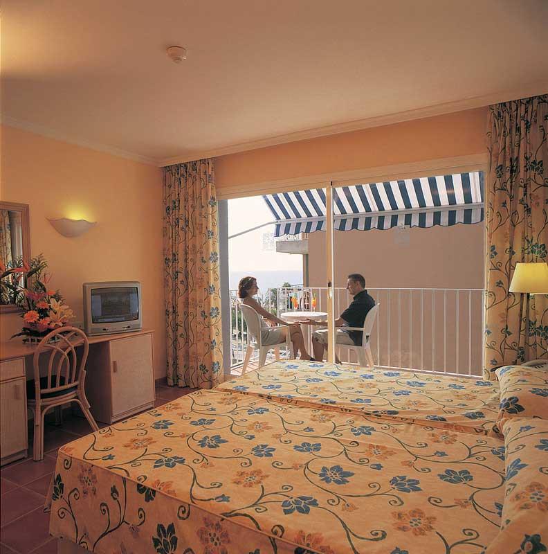 Best Western Hotel Les Palmeres, Calella