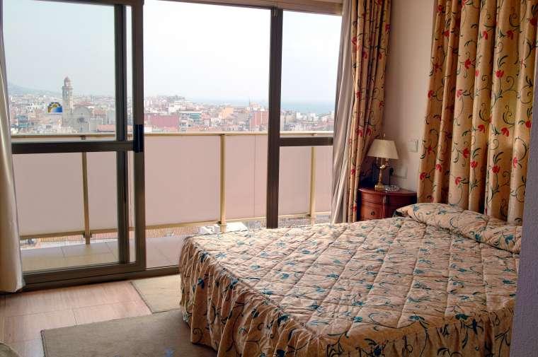 H-Top Hotel Amaika, Calella