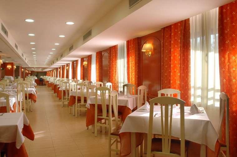 H-Top Hotel Calella Palace, Calella