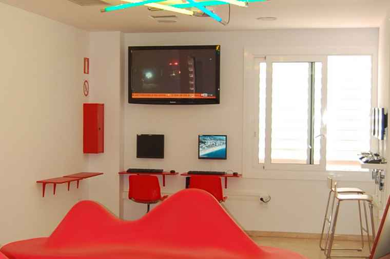 Hostel Estrella de Mar, Calella