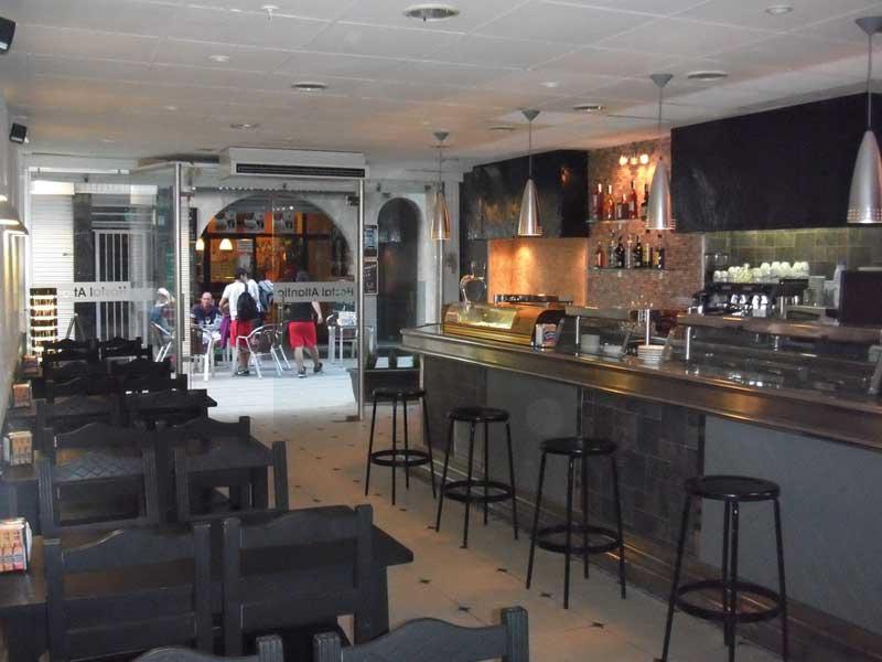 Hotel Atlantic, Calella