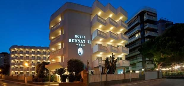 Hotel Bernat II, Calella