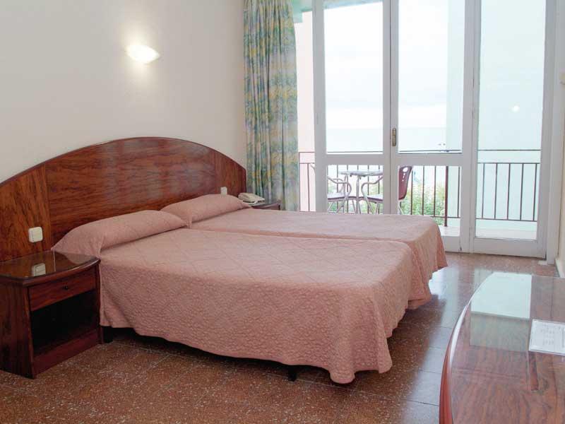 Hotel Garbi, Calella