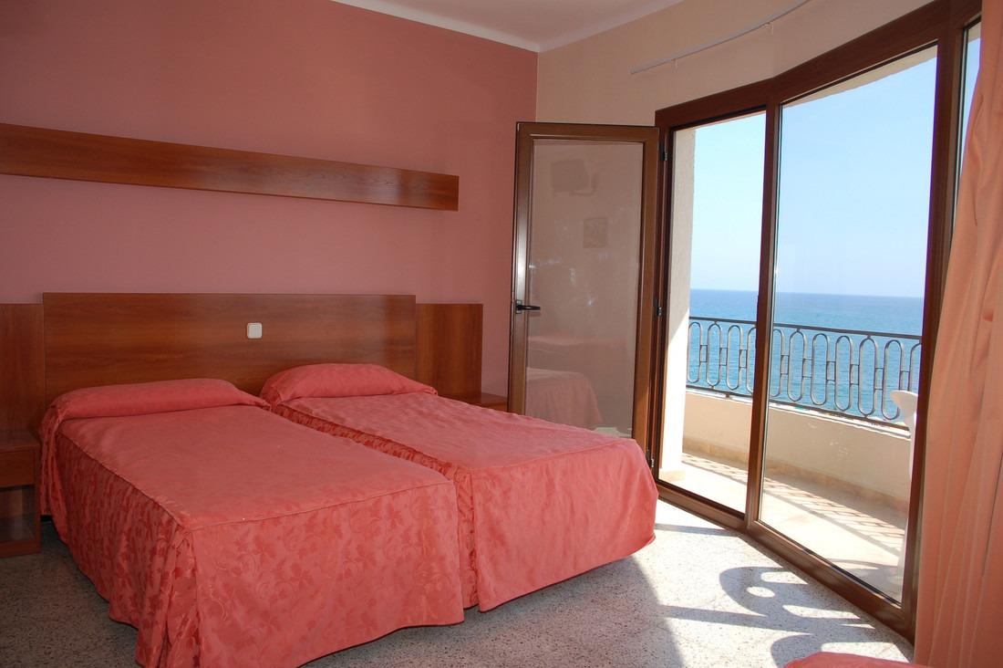 Hotel Haromar, Calella