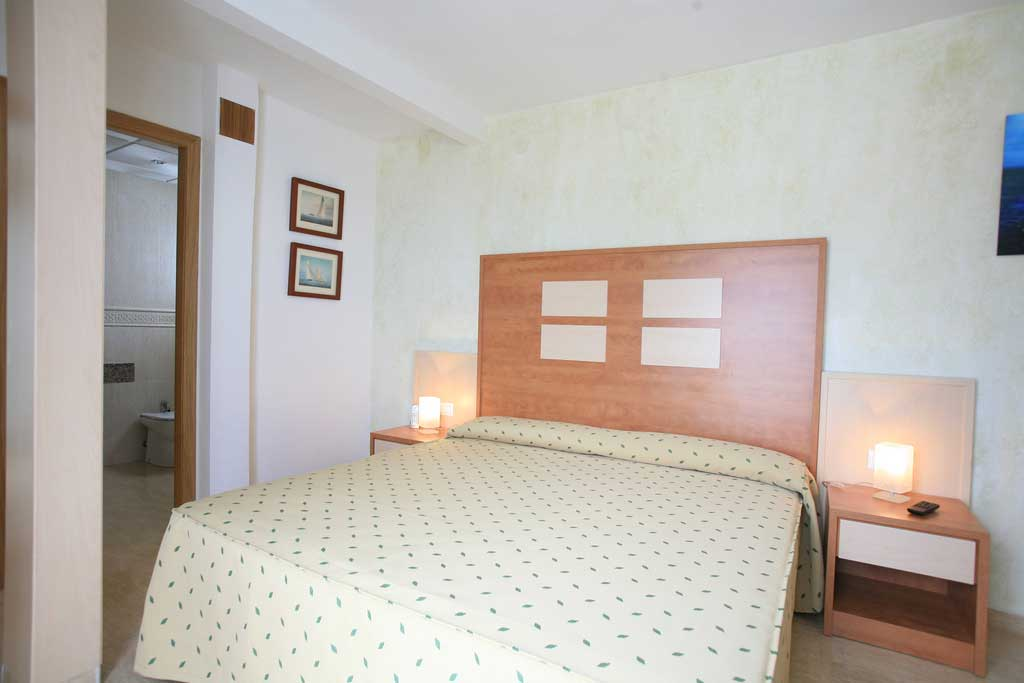 Hotel International, Calella