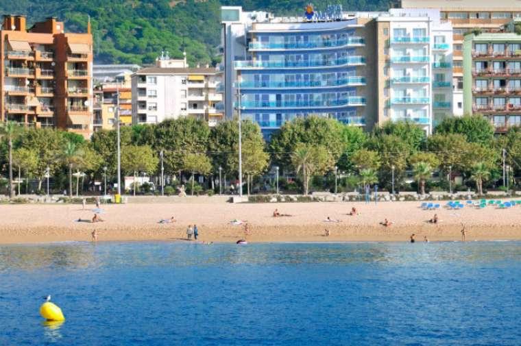 Hotel Maritim, Calella