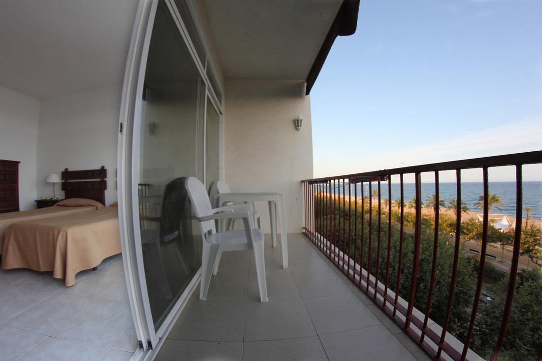 Hotel Mont Rosa, Calella