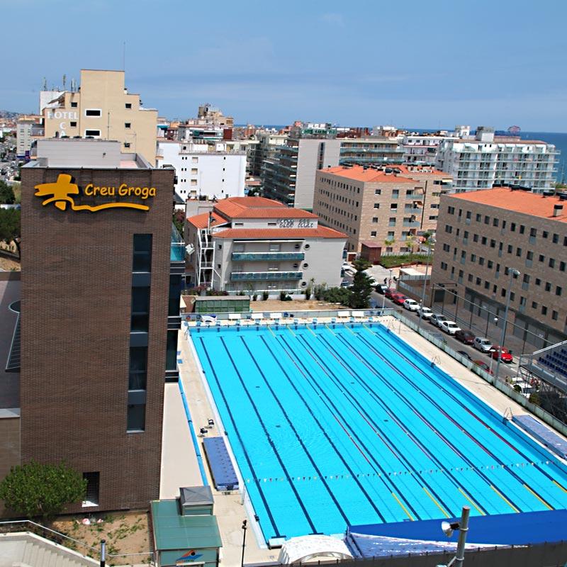 Hotel Sant Jordi, Calella