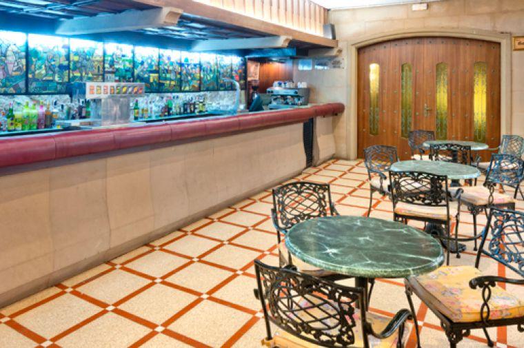 Hotel Vila, Calella