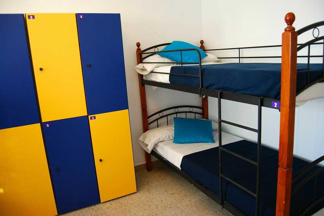 Youth Hostel Estrella, Calella