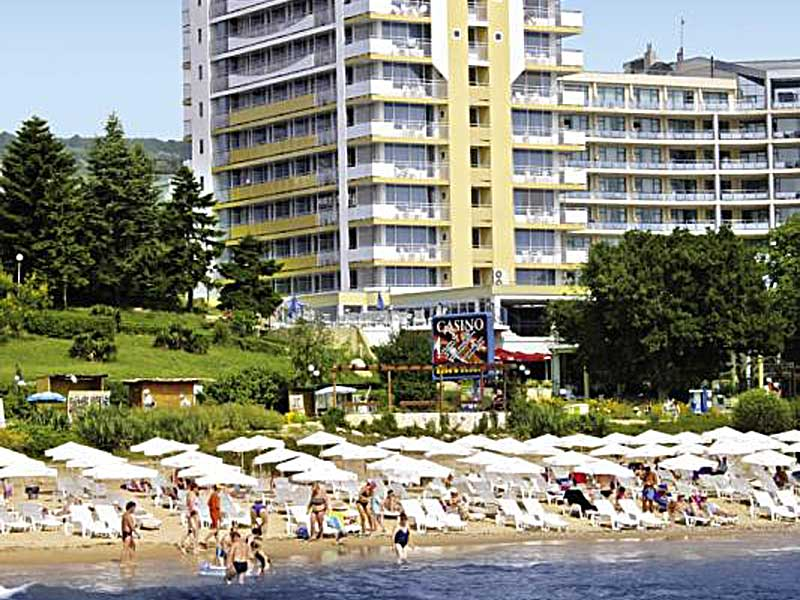 Hotel Bonita Beach, Goldstrand