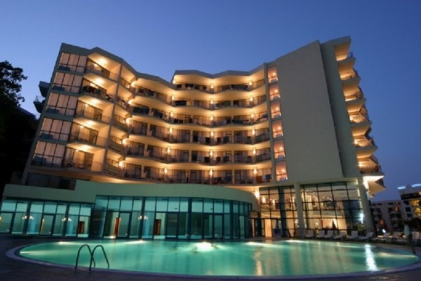 Hotel Elena, Goldstrand