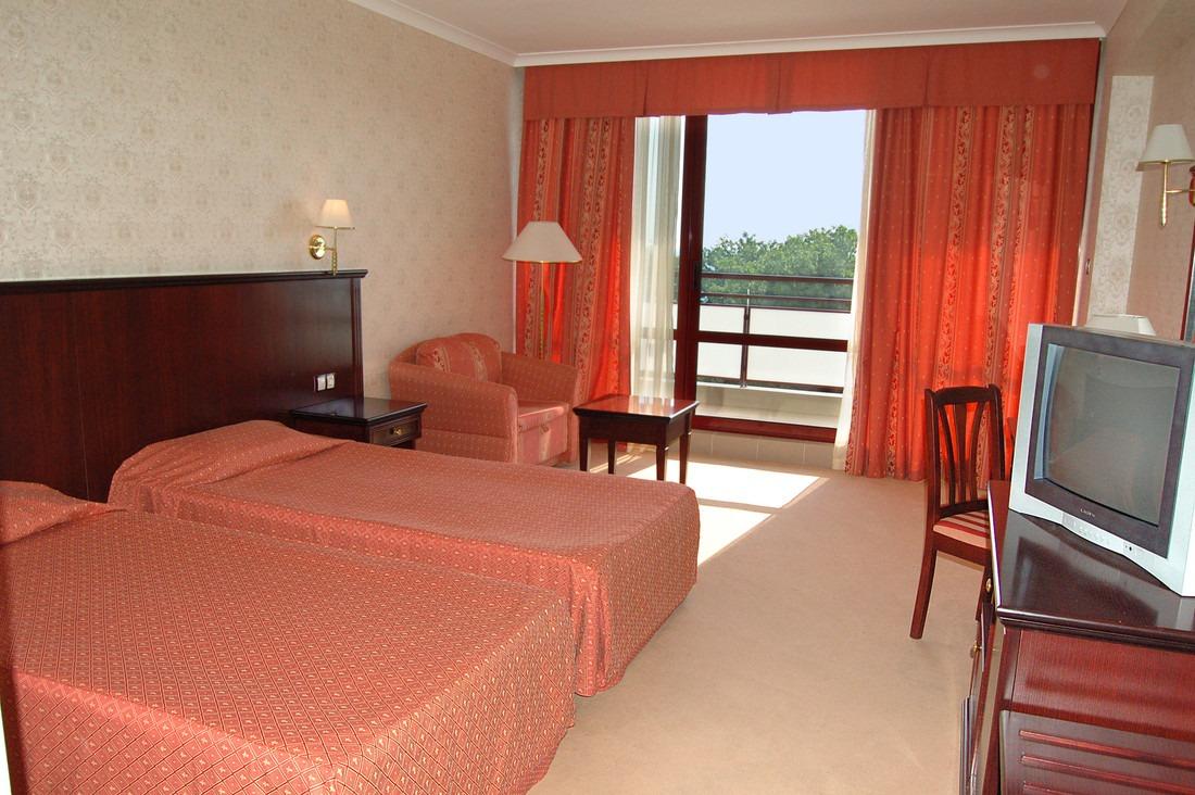 Hotel Gladiola Star, Goldstrand