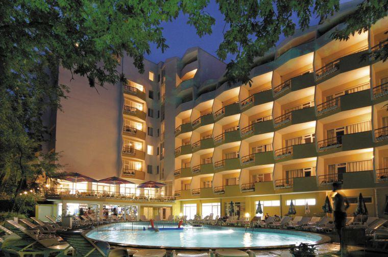 Hotel Mak, Goldstrand