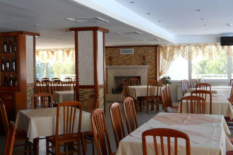 Hotel Pliska, Goldstrand