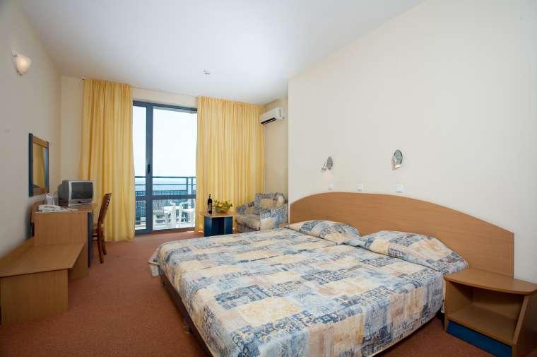 Hotel Royal, Goldstrand