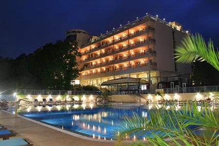 Hotel Sofia, Goldstrand