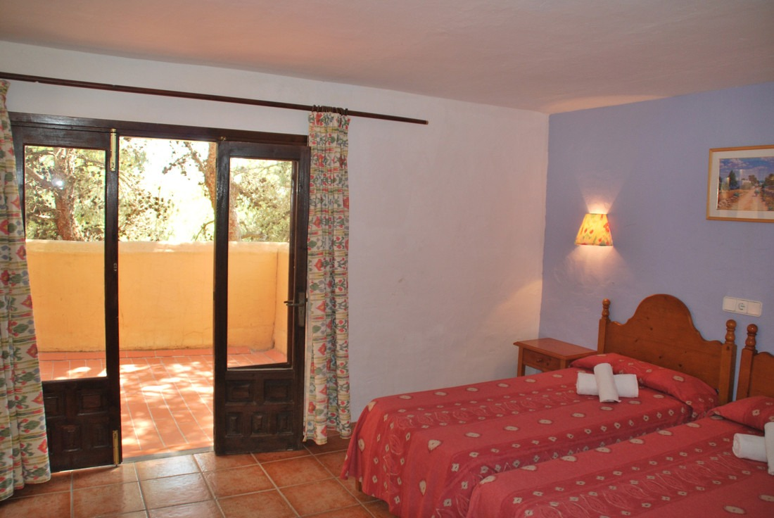 Hotel Club Punta Arabi, Ibiza