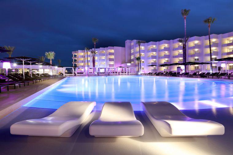 Hotel Garbi Ibiza & Spa, Ibiza