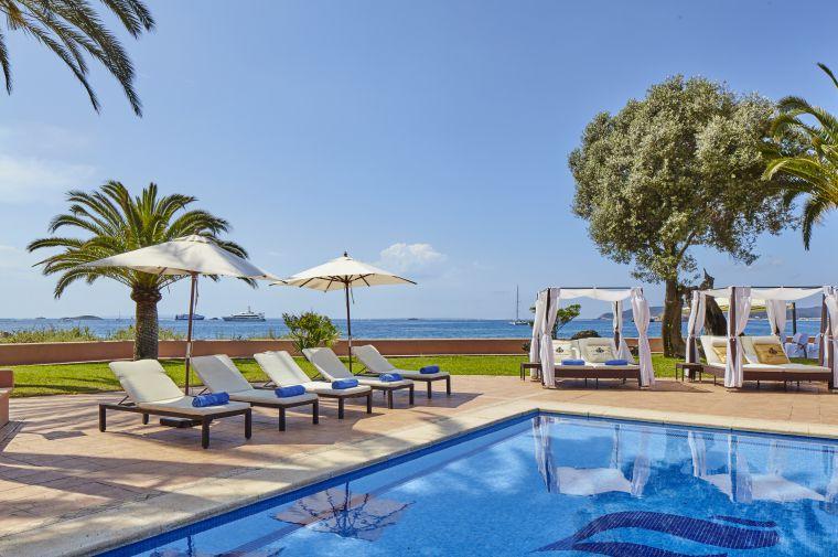 Hotel THB Los Molinos, Ibiza