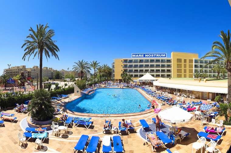 Mare Nostrum, Ibiza
