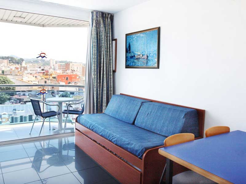 Apartments Blau, Lloret de Mar