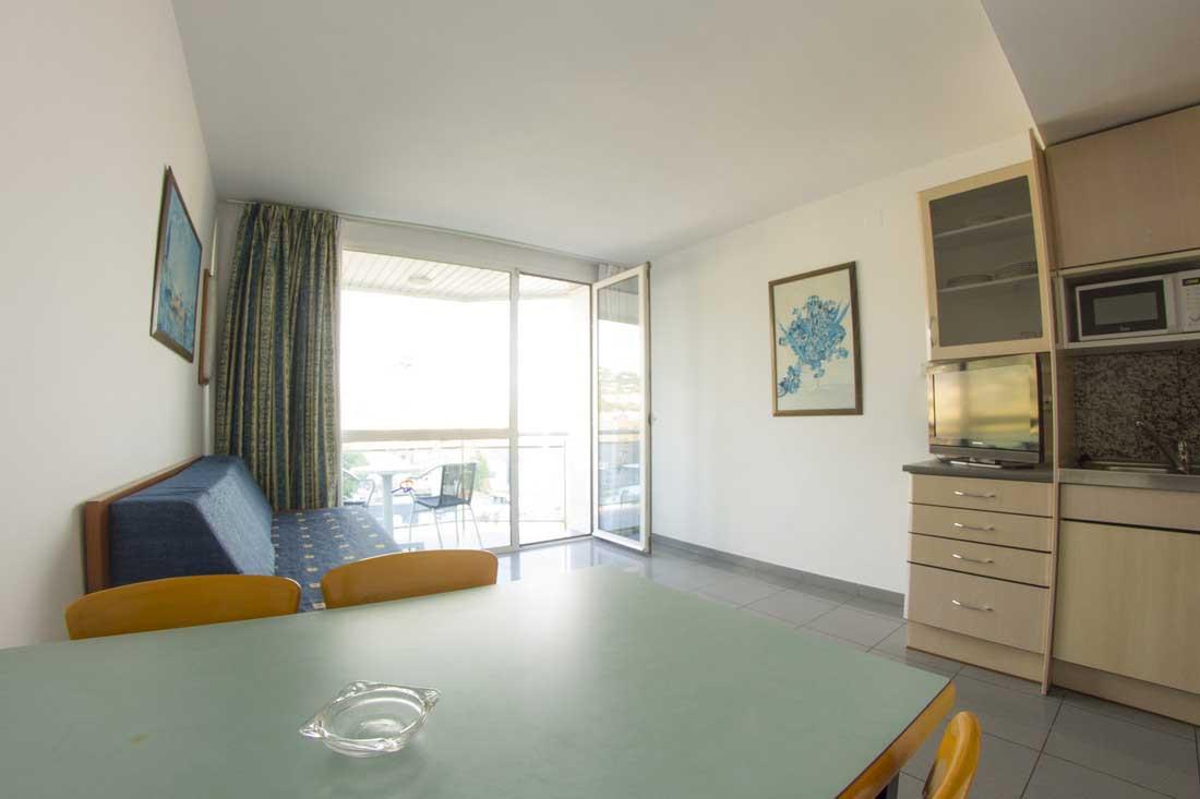 Apartments Blau, Lloret de Mar