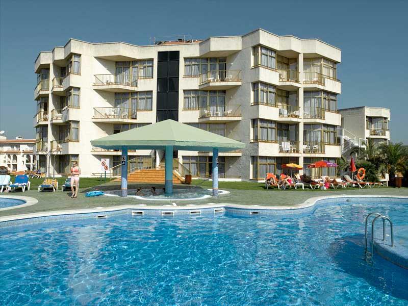 Apartments Bolero Park, Lloret de Mar