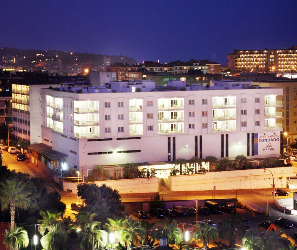 Apartments Condado, Lloret de Mar
