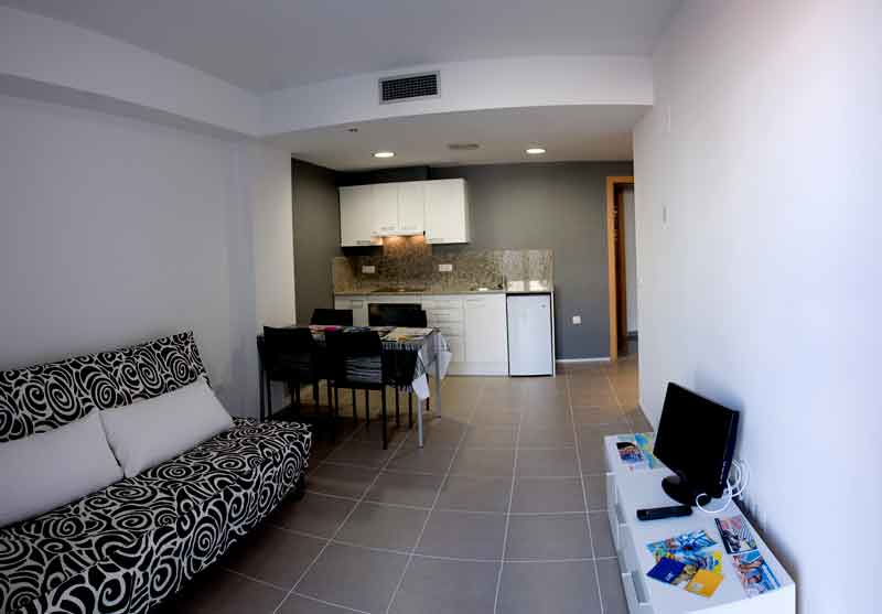 Apartments Niu D´Or, Lloret de Mar