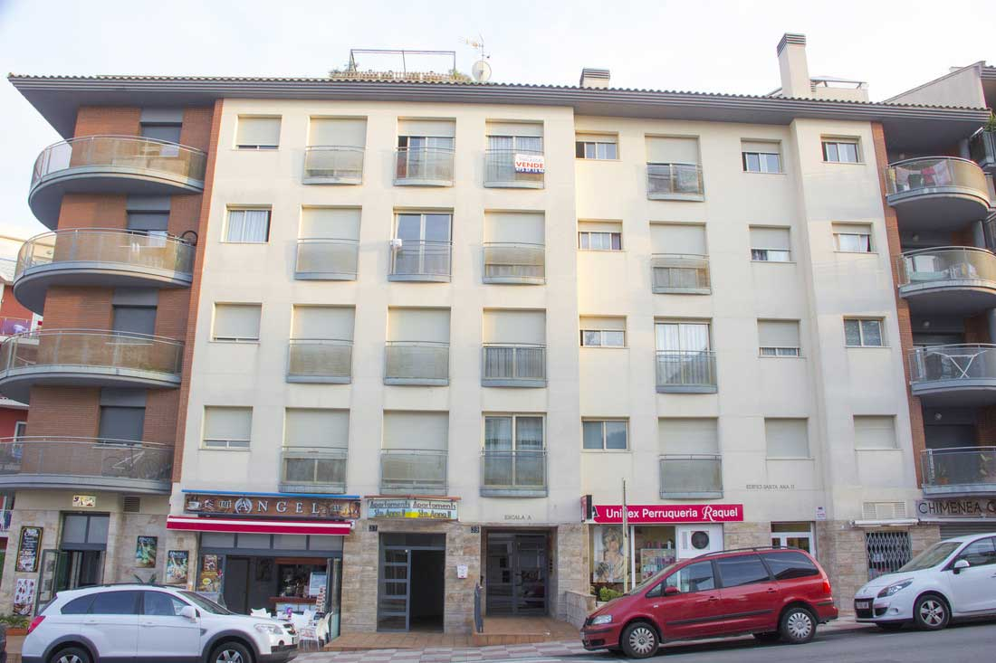 Apartments Santa Anna, Lloret de Mar